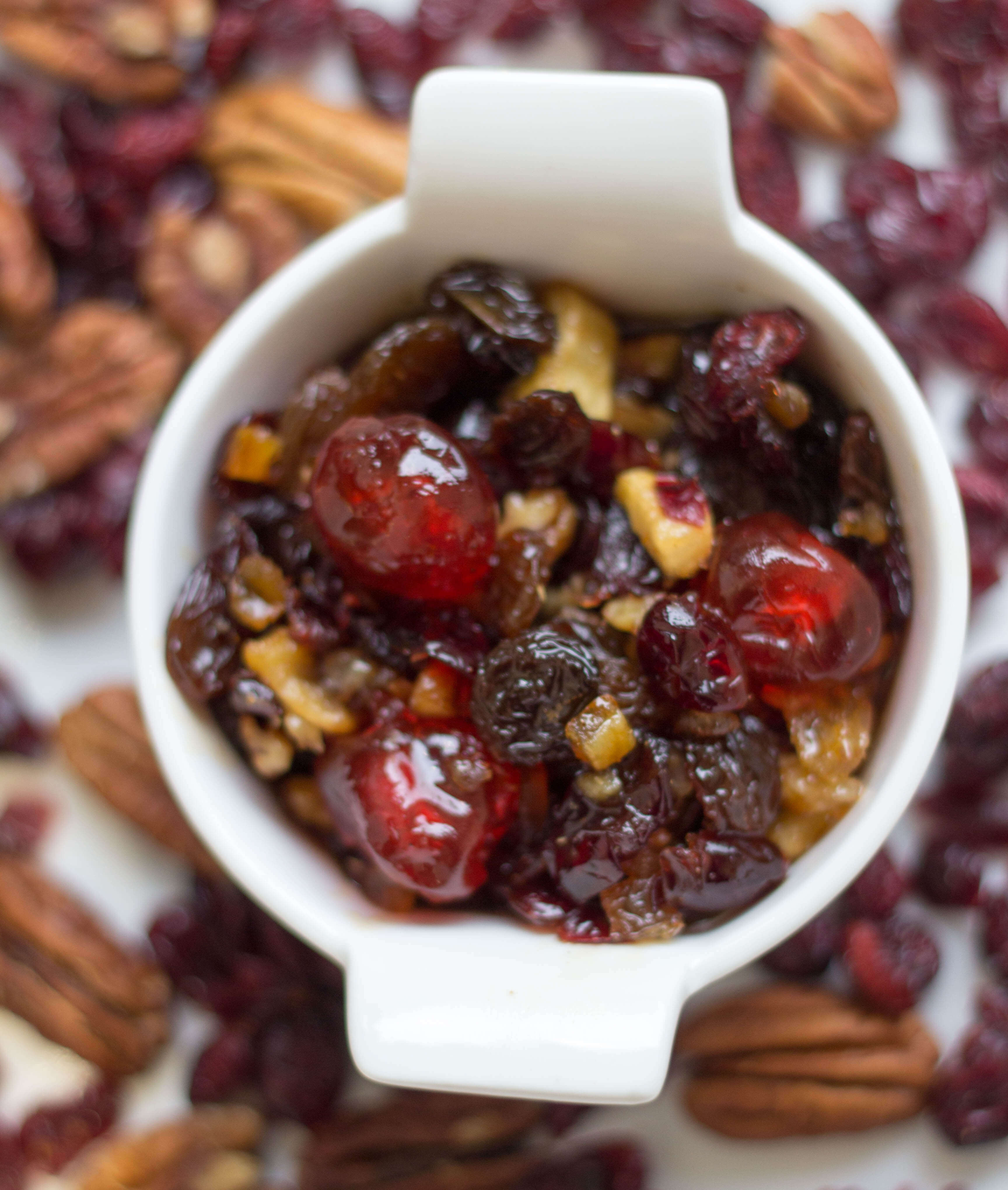 Christmas Mincemeat