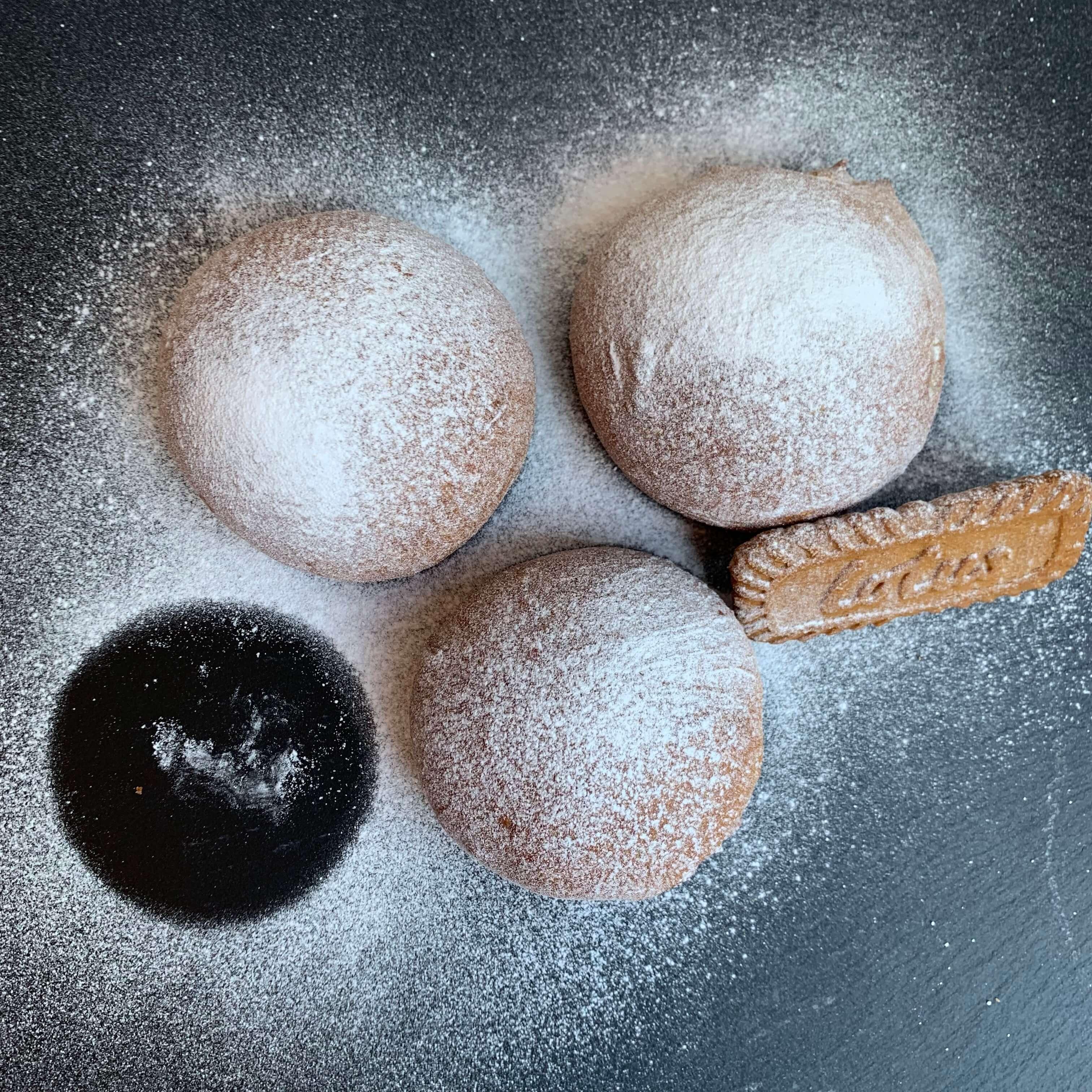 Biscoff Sweet Rolls